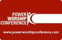 Free worship conferences at Power Worship Conference.com