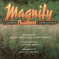 Magnify, Mark Condon, Christmas