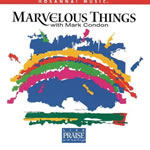 Marvelous Things, Mark Condon
