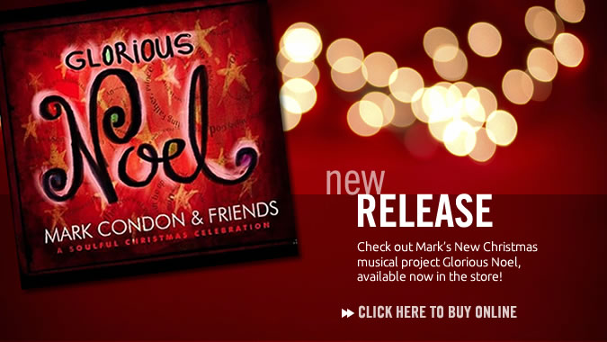 New Release: Glorious Noel